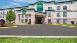 Hotel WINGATE BY WYNDHAM COLUMBIA - Columbia (Missouri)