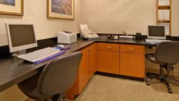 Hotel WINGATE BY WYNDHAM BWI AIRPORT - Linthicum (Maryland)