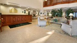 Holiday Inn Express & Suites JACKSONVILLE SE- MED CTR AREA - Jacksonville (Florida)