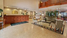 Holiday Inn Express & Suites JACKSONVILLE AIRPORT - Jacksonville (Florida)