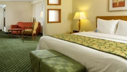 Kamers Fairfield Inn & Suites Atlanta Airport South/Sullivan Road