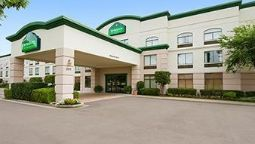 Buitenaanzicht Country Inn & Suites By Carlson Wolfchase-Memphis
