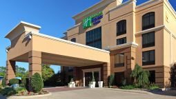 Exterior view Holiday Inn Express & Suites TYLER SOUTH