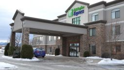 Exterior view Holiday Inn Express & Suites BOZEMAN WEST
