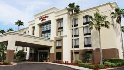 Exterior view Hampton Inn - Jacksonville South-I-95 at JTB FL