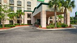 Buitenaanzicht Holiday Inn Express & Suites JACKSONVILLE AIRPORT