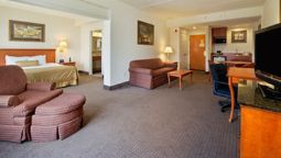 Room Holiday Inn Express & Suites JACKSONVILLE AIRPORT