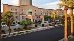 Exterior view Fairfield Inn & Suites Phoenix Midtown