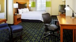 Room Fairfield Inn & Suites Phoenix Midtown