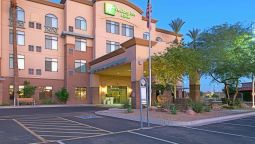 Exterior view Holiday Inn Hotel & Suites GOODYEAR - WEST PHOENIX AREA