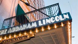 Hotel WYNDHAM ABRAHAM LINCOLN - Reading (Pennsylvania)