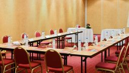 Mercure Grand Hotel Doha City Centre - Doha
