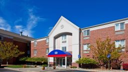 Hotel Candlewood Suites DETROIT-SOUTHFIELD - Southfield (Michigan)