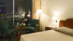 Comfort room Mercure Grand Hotel Doha City Centre