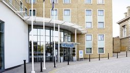 Exterior view Novotel London Greenwich