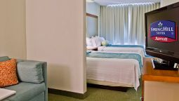 Kamers SpringHill Suites Charlotte Airport