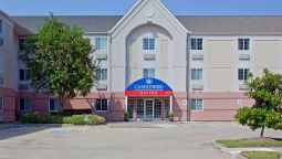Exterior view Candlewood Suites HOUSTON-CLEAR LAKE