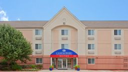 Exterior view Candlewood Suites HOUSTON BY THE GALLERIA