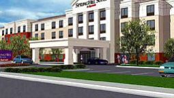Hotel SpringHill Suites Houston Katy Mills - Katy (Texas)
