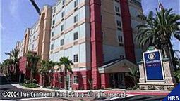 Hotel Candlewood Suites ANAHEIM - RESORT AREA - Anaheim (Californië)