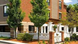 Hotel Homewood Suites by Hilton Boston-Cambridge-Arlington MA - Arlington (Massachusetts)