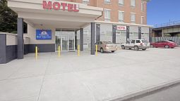 AMERICAS BEST VALUE INN - New York (New York)