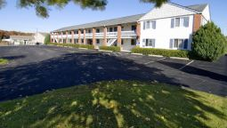 AMERICAS BEST VALUE INN - Biddeford (Maine)