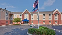Buitenaanzicht Candlewood Suites EAST SYRACUSE - CARRIER CIRCLE