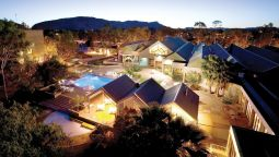 Exterior view DoubleTree by Hilton Alice Springs
