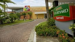 Exterior view Courtyard Panama at Multiplaza Mall