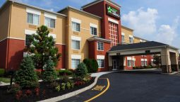 Hotel EXTENDED STAY AMERICA WOODBRID - Woodbridge (New Jersey)
