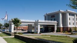 Buitenaanzicht Hampton Inn - Suites Newport-Middletown