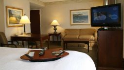 Kamers Hampton Inn - Suites Newport-Middletown