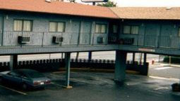 Exterior view KNIGHTS INN NEWARK AIRPORT ELI