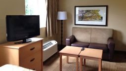 Room EXTENDED STAY AMERICA PEABODY