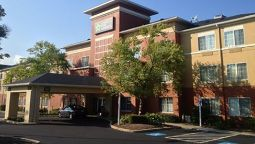 Exterior view EXTENDED STAY AMERICA WALTHAM