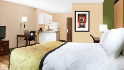 Room EXTENDED STAY AMERICA WALTHAM