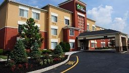 Exterior view EXTENDED STAY AMERICA WOODBRID