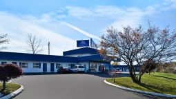 AMERICAS BEST VALUE INN - Manchester (Connecticut)