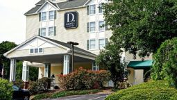 D HOTEL AND SUITES-HOLYOKE - Holyoke (Massachusetts)