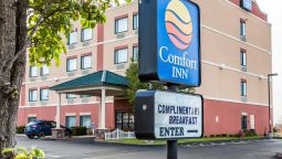Comfort Inn East Windsor - Springfield - South Windsor (Connecticut)
