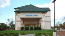 Quality Inn Hackettstown - Hackettstown (New Jersey)