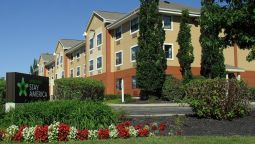 Hotel EXTENDED STAY AMERICA MT LAURE - Mount Laurel (New Jersey)