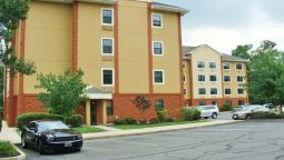 Hotel EXTENDED STAY AMERICA SOUTH BR - New Brunswick (New Jersey)