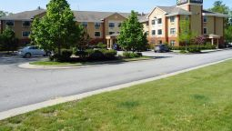 Hotel EXTENDED STAY AMERICA SCARBORO - Scarborough (Maine)