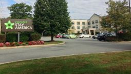 Hotel EXTENDED STAY AMERICA WARWICK