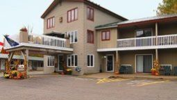 Econo Lodge Inn & Suites - Lincoln (New Hampshire)