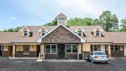 Hotel Econo Lodge Newton - Newton (New Jersey)