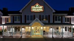 Exterior view COUNTRY INN SUITES MT MORRIS