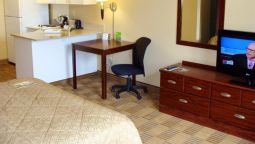 Room EXTENDED STAY AMERICA EDISON R